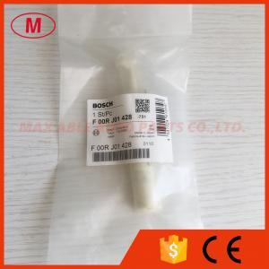 Buy cheap Válvula de control común del inyector del carril F00RJ01428 product