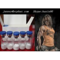 Buy cheap 99% Purity  Peptide Hexarelin for Lean Body Mass and Increase Bone Density product