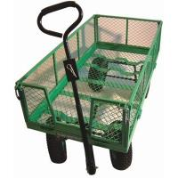 China Garden cart on sale