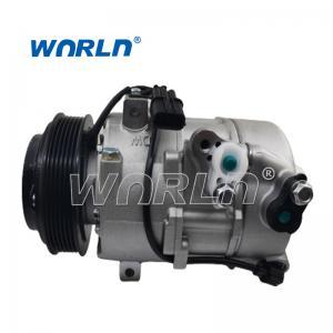 Buy cheap 97701-C5100 Air Conditioning Compressor Pump For Kia Soranto 6PK 2015 product