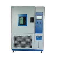 Buy cheap Climate Environmental Simulation Chamber / Climatic Temperature Humidity Tester product