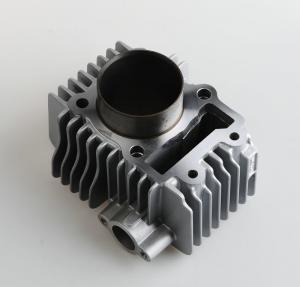 Buy cheap 空気によって冷却されるオートバイ単一シリンダー、アルミニウム シリンダ ブロック KRISS125 product