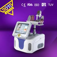 China  RF Beauty Equipment Lipo Laser 650nm Diode Laser with 4 big 2 small wraps  for sale