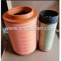 Buy cheap Good Quality Air Filter For FAW 1109070-392 1109060-392 product