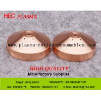HSD130 Hypertherm Plasma Cutter Consumables Shield Cap 220532 Hypertherm Plasma Parts