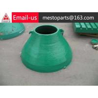 Buy cheap metal crusher manganese pin protector suppliers from wholesalers