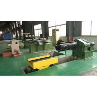 Buy cheap Vertical Transformer Silicon Steel Sheet Slitting Line Machine High Precision product