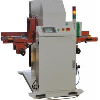 Buy cheap BOOP Tape Stretch Wrap Machine , PLC Control Automatic Wrapping Machine product