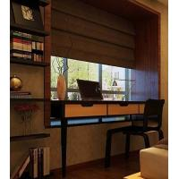 Buy cheap Designed Windows Roman Shades Blinds, Modern Roller Blinds product
