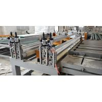 Buy cheap fiber cement and mgo Eps Automatic Composite Sandwich Panel Making Machine product