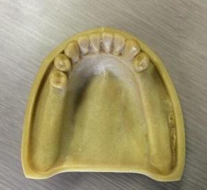 Buy cheap 下顎のインプラント練習モデル product