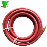 Buy cheap High temperature steam epdm rubber hose flexible perforated hose product