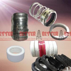 Buy cheap Visages de carbure de tungstène de kit de joint mécanique de magnum de mission pour adapter l'emballage standard de pompe centrifuge de la MCM 250 product