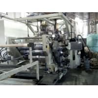 Buy cheap 110KW PET Sheet Extrusion Line With Single Screw Extruder Electrical Control System product