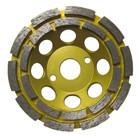 Buy cheap Segment Diamond cup wheel for stone,concrete,marble and granite,cutting fast,good price,high quality product