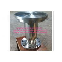 Buy cheap Flange Connection Water Fountain Nozzles Water Screen Movie Jets product