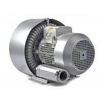 Buy cheap Car Drying High Pressure Blower 1.5KW For Industrial Water Treament product