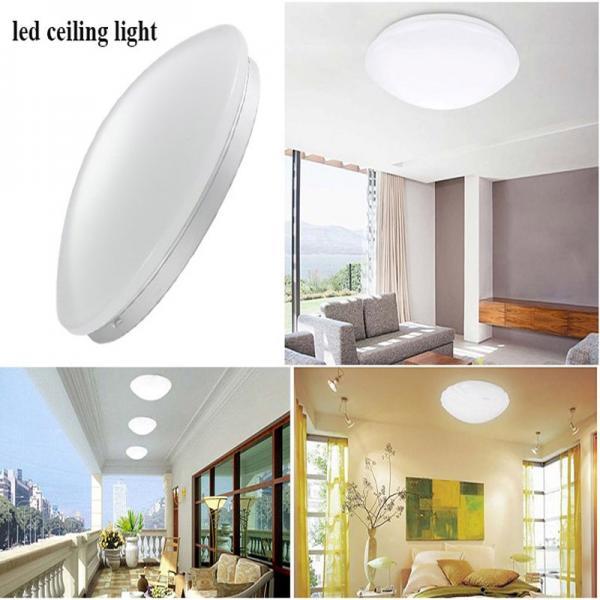 High quality indoor ceiling led panel light motion sensor for Led lights for high ceilings