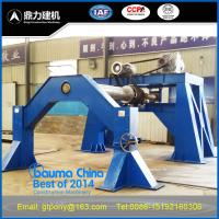 Buy cheap reinforced concrete pipe making machine for large diameter product