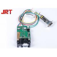 Buy cheap B605B Industrial Laser Distance Sensor RS232 150m Optical Measurement System from wholesalers