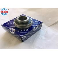 China G10 G16 Cultivator Machine Pillow Block Bearings Chrome Stainless Steel on sale