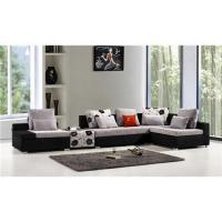 Buy cheap Modern leisure sofa, stylish fabric sofa, upholstery sofa, living room sofa, seat, home furniture product