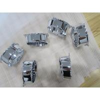 Buy cheap Customized  ABS PC PE POM plastic rapid prototype electronic part and plating product