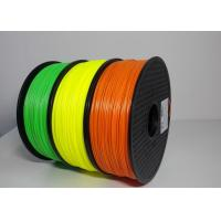 China Colourful 1.75mm 3d Printing Materials Polycarbonate Filament For 3D Printing Machine on sale