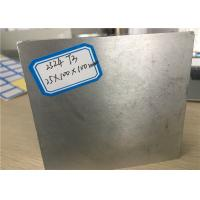 China Aircraft Floor T86 2090 Aluminum Alloy Sheet High Strength Astm Standard on sale
