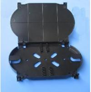 Buy cheap 12 Cores Fiber Optic Splice Tray product