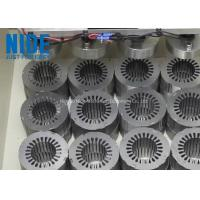 Buy cheap Fully Automatic Electric Motor Stator Lamination Core Stamping Manufacturing Machine product