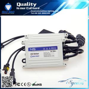 Buy cheap BB-N5 55W HID Ballast product