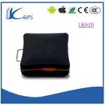 Buy cheap mini personal gps tracker smallest gps gsm tracker Black LK910 product