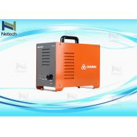 Buy cheap Ceramic Cell 10 LPM Portable Aquaculture Ozone Generator For Water Treatment product