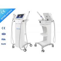 Buy cheap Ultrasound Vagina HIFU Beauty Machine 3 In 1 Hifu Facial Machine Automatic from wholesalers