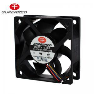 Buy cheap Ball Bearing 0.731 M3/Min Server Cooling Fan product