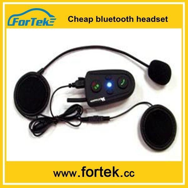 Cheap Bluetooth Headset