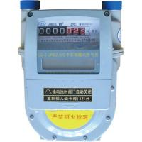 Buy cheap IC card gas meter product