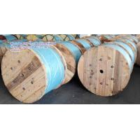 Greased Galvanized steel core wire for ACSR