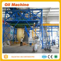 Buy cheap Oil Tea Camellia Seed Oil Processing Mill Plant Tea Oil Refinery Machine product