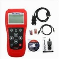 Buy cheap Maxidiag JP701 Autel Maxidas DS 708 Scanner for Toyota, Honda, Nissan, Mazda, Mitsubishi product
