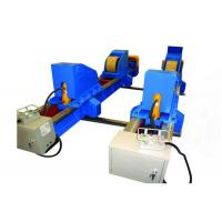 Buy cheap 40T Hydraulic Pipe Welding Equipment Rotator Fit Up Tank Turning Rolls 380V product