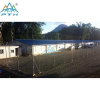 Buy cheap Modular Prefab Economical Container House/Office In Philippines product