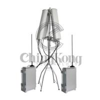 Buy cheap High Power Wireless Cell Phone Signal Interrupter For Prison Outdoor Waterproof Project product