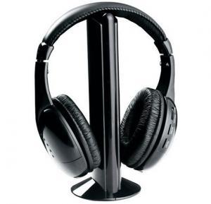 Buy cheap 5 en 1 auricular inalámbrico DE ALTA FIDELIDAD multifuncional MH2001 de Bluetooth product