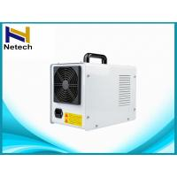 Buy cheap Removing Odor / cleaning Beautiful Hotel Ozone Machine Air Purifier Ozone Generator product