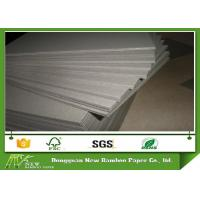 Eco-Friendly Grade B uncoated one layer Strawboard Paper in high thickness