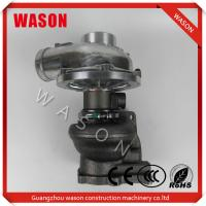 High Efficiency 6HK1 RHG6 Turbo ZAX330 114400-4380 VA570090 8-98030217-2