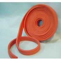 Medical / Food Grade Silicone Sponge Tubing With 100 Silicone , Platinum Curing Agent