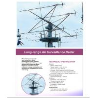 Ultra-long Range Surveillance Radar System For Air Stealth Target Detection